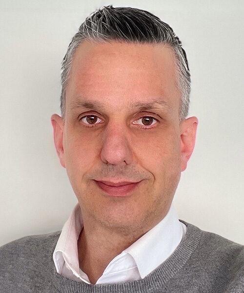 Interview met Rene Baelde bestuurslid PR & Communicatie.